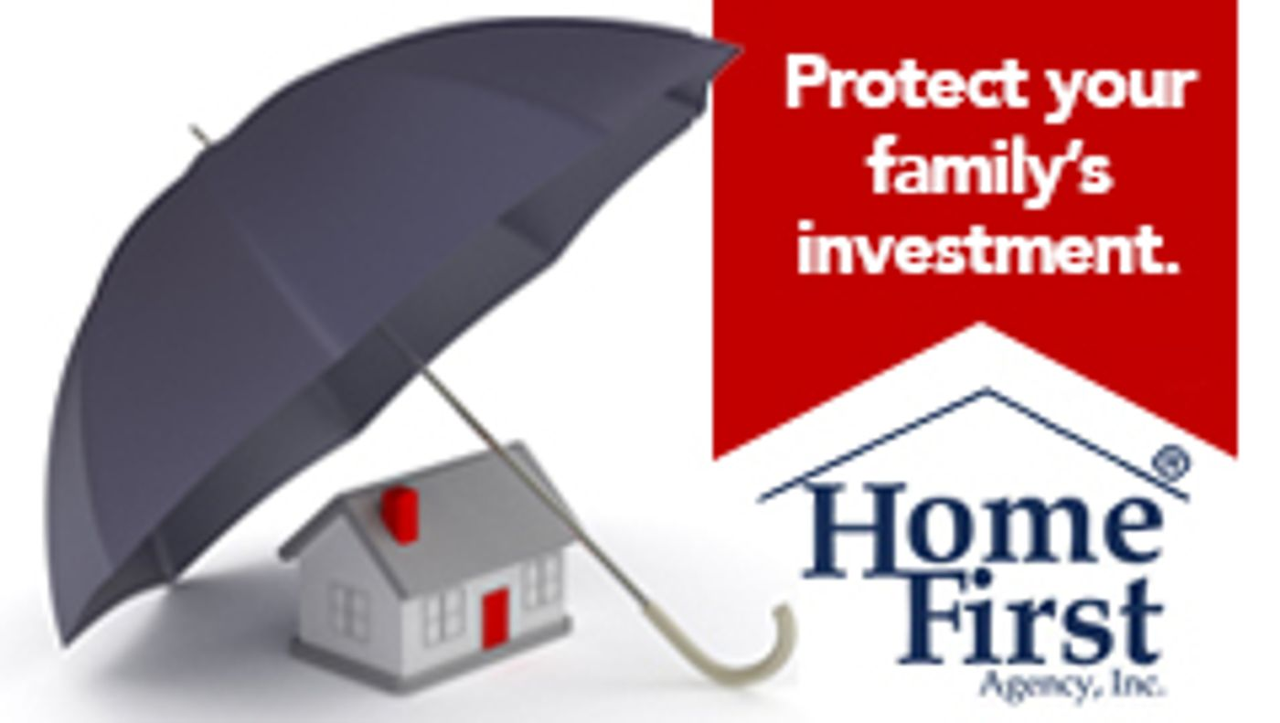 Homeowner's Insurance for Your New Home