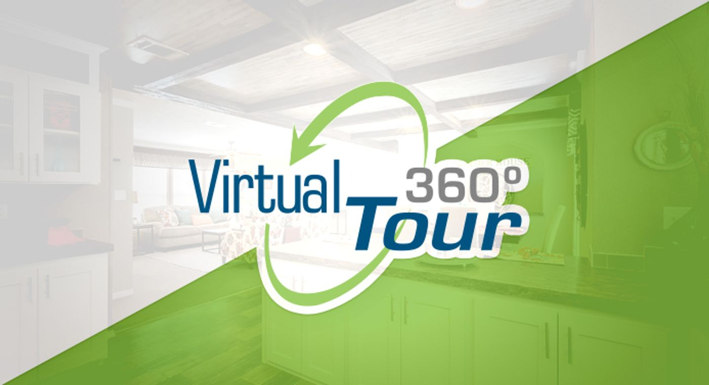 Take a Virtual Tour of Our Homes