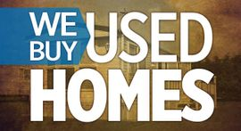 Got a Used Home?