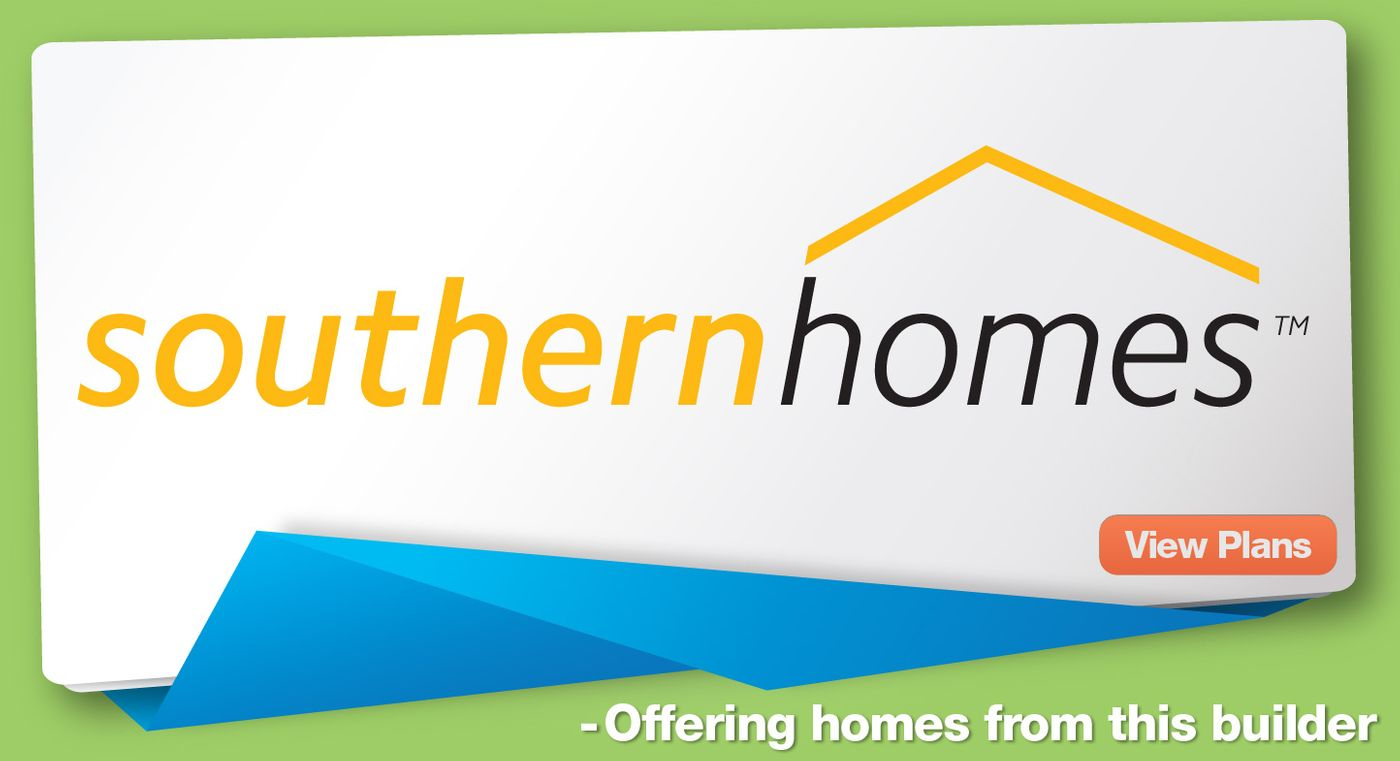 Homes built by Southern Homes