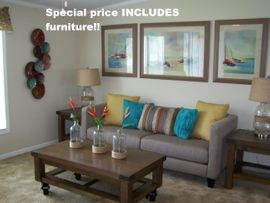 Special Price INCLUDES Furniture!!!!
