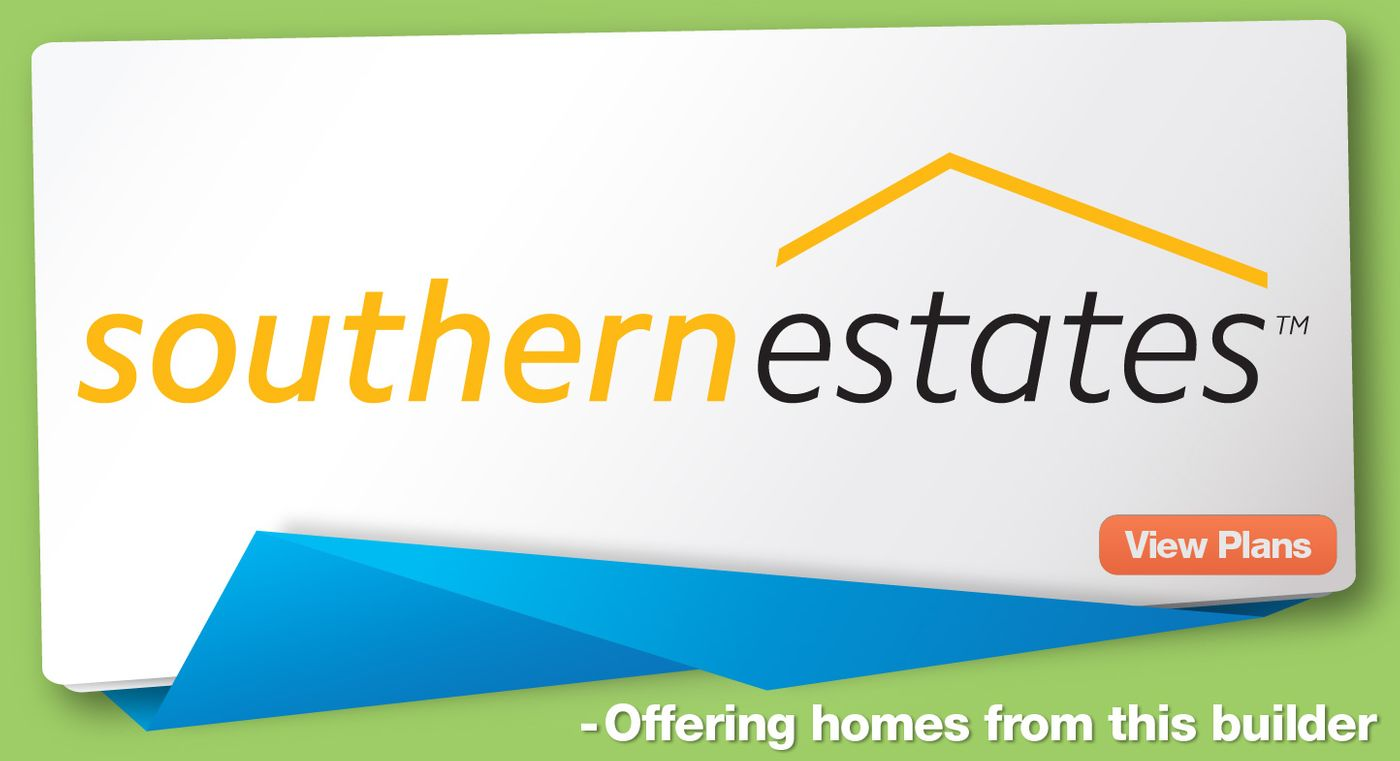 Offering Homes built by Southern Estates