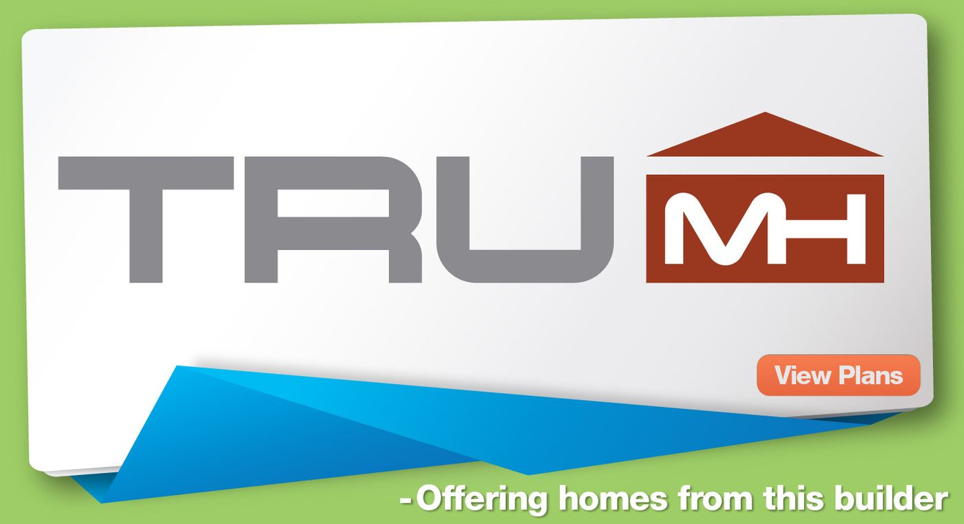 Homes Built by TRUmh