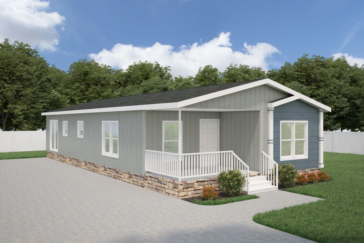 Clayton mobile homes new iberia avie home for Manufactured duplex