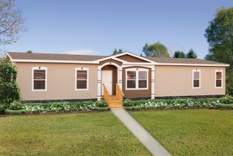 Manufactured Mobile Home - PHOENIX - 32SSL32644CH - Exterior